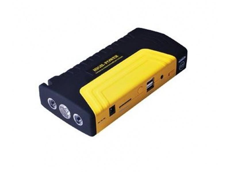 56e3e856f6 VIKING Car Jump Starter ZULU I 16800mAh PLUS - Notebook power bank ...