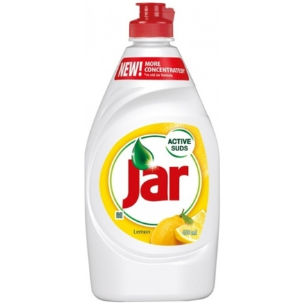 Jar na nádobí Citron lemon 450 ml