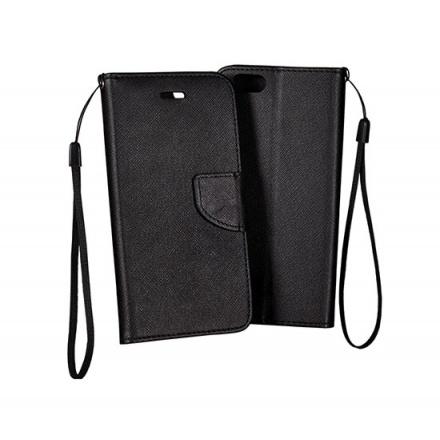 Pouzdro Telone Fancy Samsung A6 PLUS černá