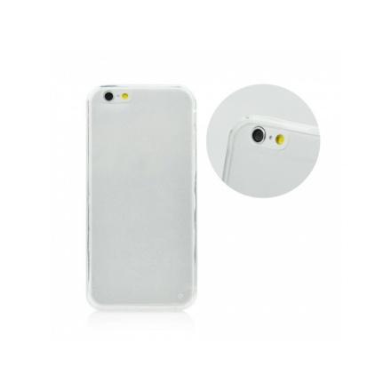 Kryt ochranný zadní Forcell Ultra Slim 0,3mm Honor Play transparentní 9711416
