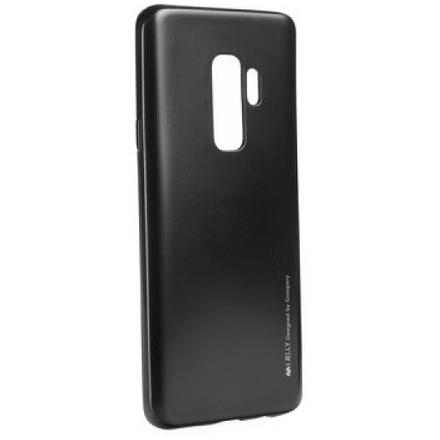 Pouzdro i-jelly metal Mercury Samsung G960 GALAXY S9 černá