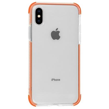 """Pouzdro Summer TPU Case iPHONE 6/6S (4,7"""") oranžová 48737"""