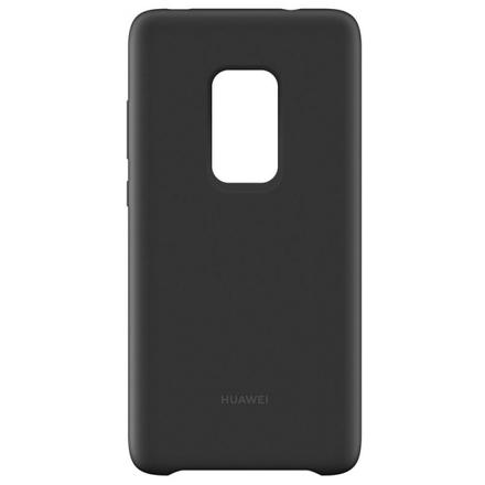 Originální pouzdro - Huawei Mate 20 - Car Case (51992615) ČERNÝ
