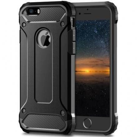 Pouzdro Forcell ARMOR Samsung G955 Galaxy S8 Plus černá 5901737866476