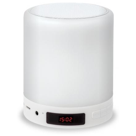 Forever Bluetooth produktor (výkon 5W) BS-700 RGB bílá (mění barvy) 73700