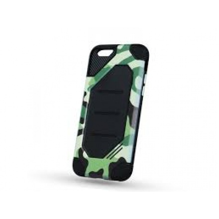 Pouzdro Defender Army iPhone 7 zelená 030249