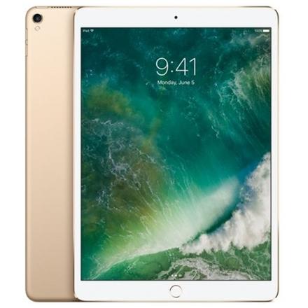 Apple iPad Pro 10,5'' Wi-Fi+Cell 512GB - Gold, MPMG2FD/A