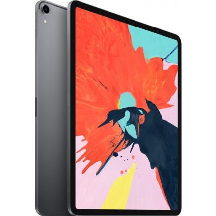 Apple 12.9'' iPad Pro Wi-Fi 64GB - Space Grey, MTEL2FD/A