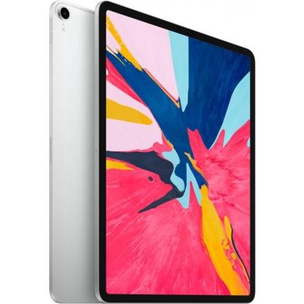 Apple 12.9'' iPad Pro Wi-Fi 64GB - Silver, MTEM2FD/A