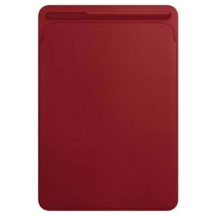 Apple iPad Pro 10,5'' Leather Sleeve - (RED), MR5L2ZM/A