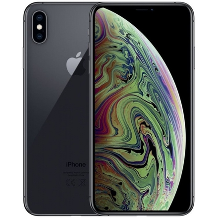 Apple iPhone XS Max 512GB Space Grey, MT562CN/A