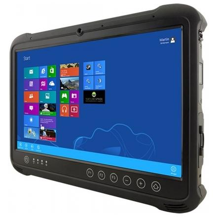 """Winmate M133W - 13.3"""" FullHD odolný tablet, Core i5-5250U, 4GB/128GB, IP65, Windows 10 IoT, M133W"""