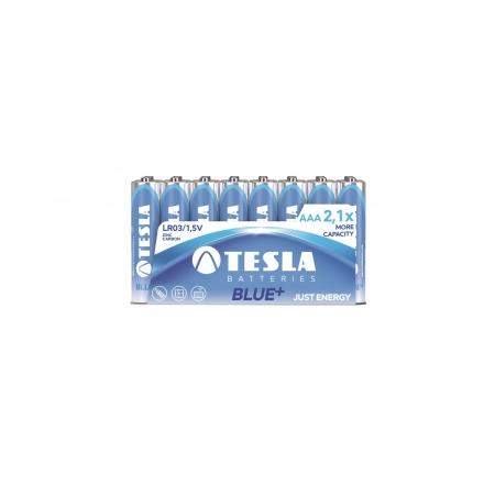 TESLA - baterie AAA BLUE+, 24ks, R03, 1099137116