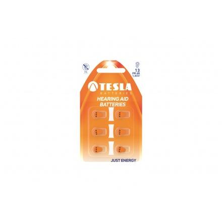 TESLA - baterie do naslouchadla TESLA PR13, 6ks, PR13, 1099137159