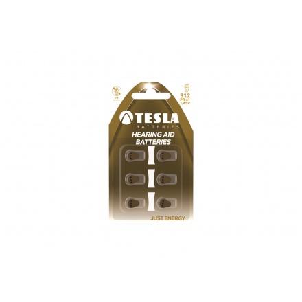 TESLA - baterie TESLA PR312, 6ks, PR312, 1099137160