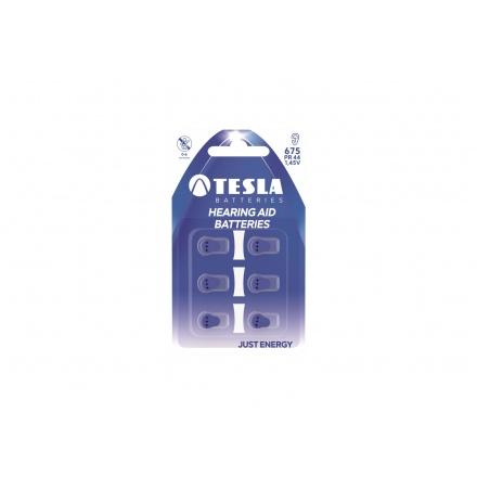 TESLA - baterie TESLA PR675, 6ks, PR675, 1099137161