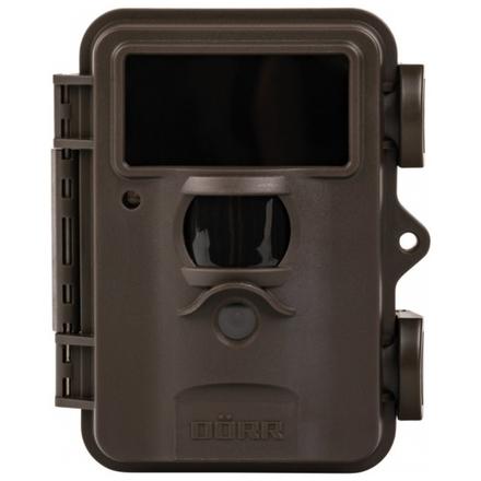 Braun Phototechnik Doerr SnapSHOT LIMITED Black 8 MP TFT, 204474