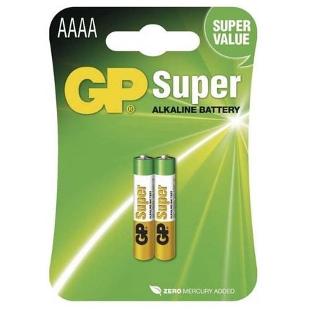 Gp Baterie Alkalická Baterie GP 25A - 2ks, 1021002512