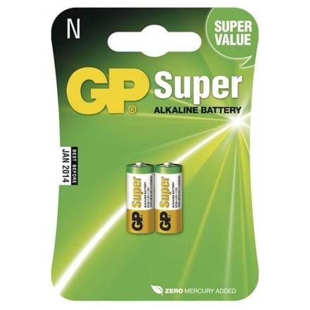 Gp Baterie Alkalická Baterie GP 910A - 2ks, 1021091012