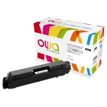 OWA Armor toner pro Kyocera  FS C5150 ,3.500s, TK580K, K15605OW