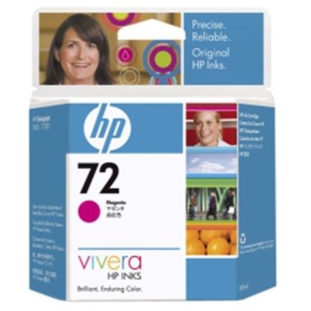 HP no 72 -  purpurová ink. kazeta, C9399A, C9399A