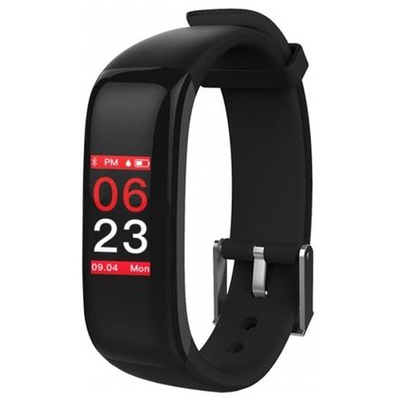 Smart náramek U7+ s měřením krevního tlaku, 8588006962376