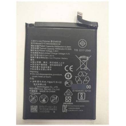 Huawei HB436486ECW Baterie 3900mAh Li-Pol (Bulk), 8596311010576