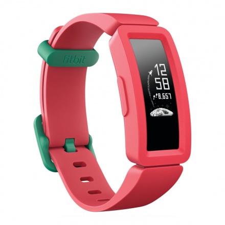Fitbit Ace 2 Watermelon + Teal, FB414BKPK