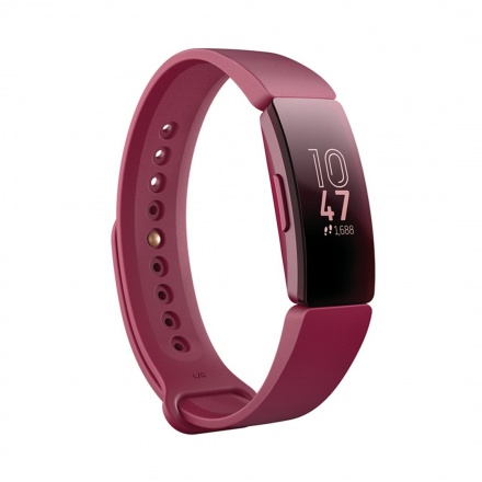 Fitbit Inspire - Sangria, FB412BYBY