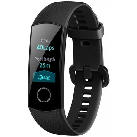 Honor Band 4 Crius Meteorite Black, 6901443265305