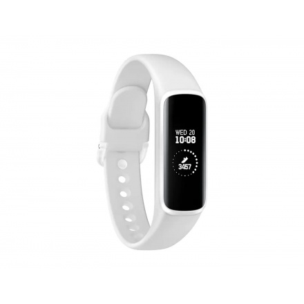 SAMSUNG Galaxy Fit e, White, SM-R375NZWAXEZ