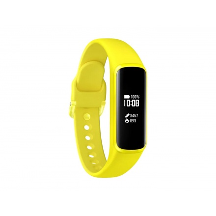 SAMSUNG Galaxy Fit e, Yellow, SM-R375NZYAXEZ