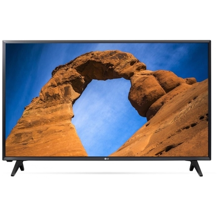 "LG 32"" LED TV 32LK500BPLA HD/DVB-T2/C/S2 SMART, 32LK500BPLA"