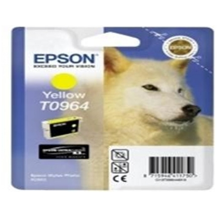 EPSON SP R2880 Yellow (T0964), C13T09644010