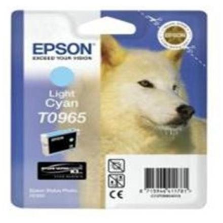EPSON SP R2880 Light Cyan (T0965), C13T09654010