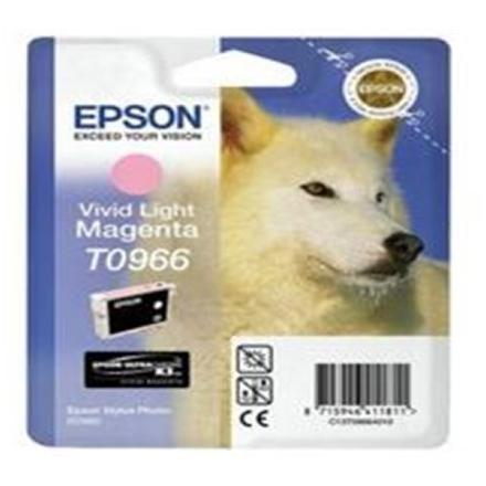 EPSON SP R2880 Vivid Light Magenta (T0966), C13T09664010