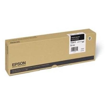 Epson T591 Photo Black, C13T591100