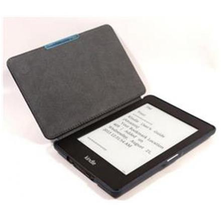 C-TECH pouzdro Kindle Paperwhite 3 hardcover,modré, AKC-05BL