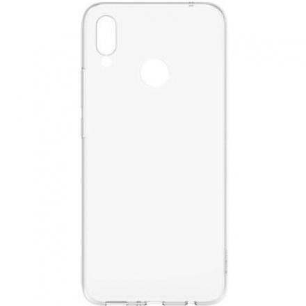 Huawei Original TPU Pouzdro Transparent pro Huawei Nova 3i (EU Blister), 2442120