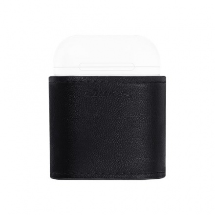 Nillkin Apple AirPods Mate Wireless Chaging Case Black (EU Blister), 2443041