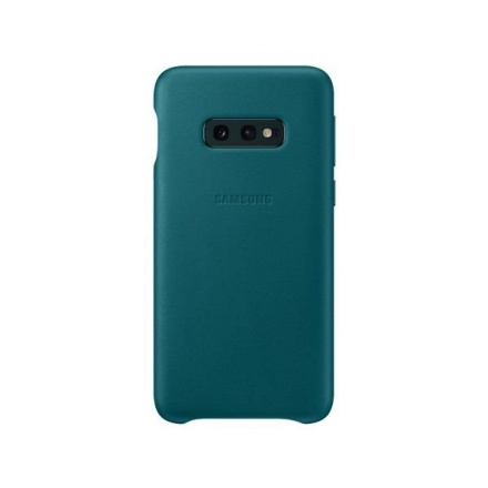 EF-VG970LGE Samsung Leather Cover Green pro G970 Galaxy S10 Lite (EU Blister), 2443766