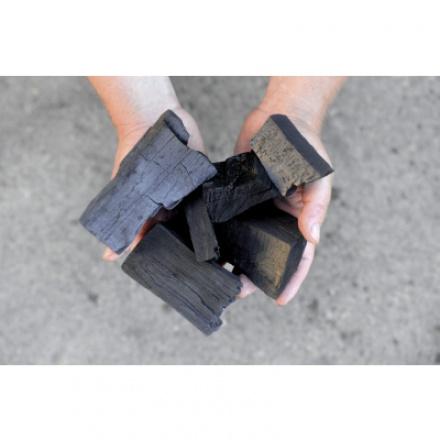 Servis Les Gastro dřevěné uhlí, 10 kg
