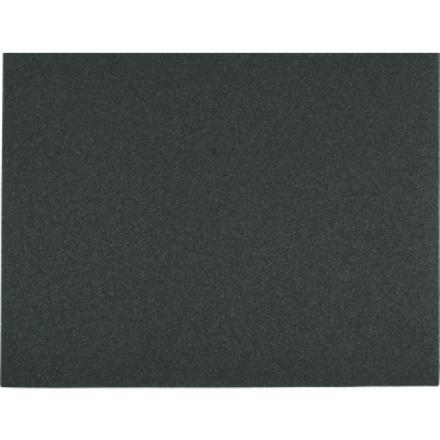 Spokar brusný papír typ 637, 23 × 28 cm, zrnitost 400, balení 25 ks