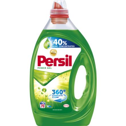 Persil Power Gel univerzální prací gel, na bílé i barevné prádlo, 70 dávek, 3,5 l