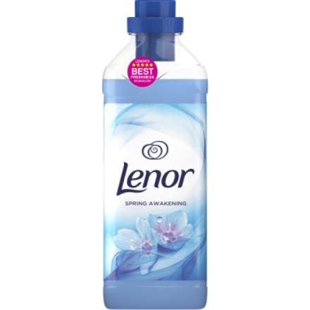 Lenor Spring Awakening aviváž, 31 praní, 930 ml