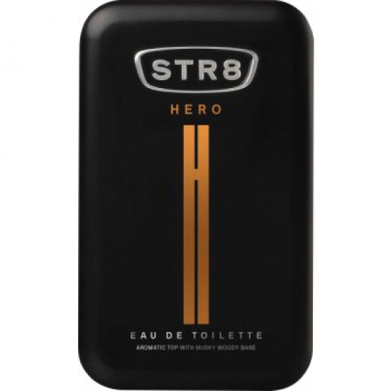 STR8 Hero toaletní voda pánská 100 ml