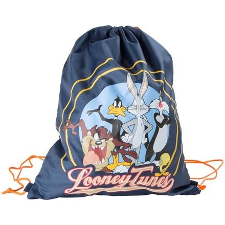 Looney Tunes sportovní vak 43 x 35 x 1 cm