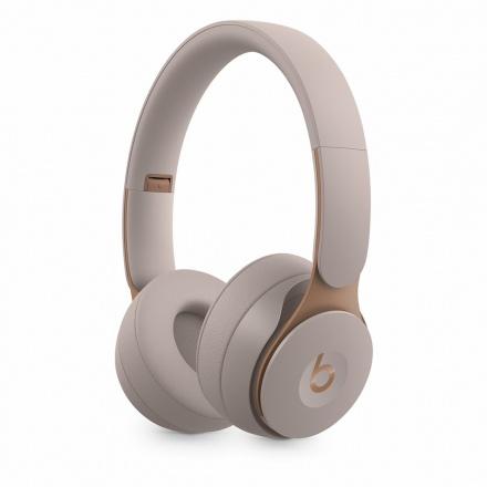 Apple Beats Solo Pro WL NC Headphones - Grey, MRJ82EE/A