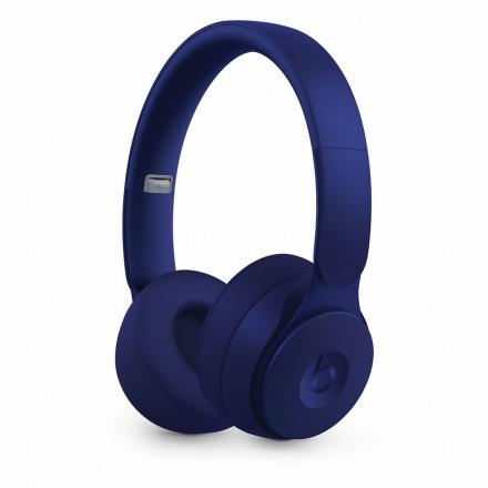 Apple Beats Solo Pro WL NC Headphones -MMC- Dark Blue, MRJA2EE/A