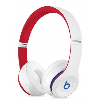 Apple Beats Solo3 Wireless On-Ear Hp. -BCC- White, MV8V2EE/A